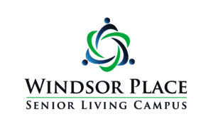 Windsor Place Senior Living Campus Logo
